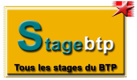STAGEBTP, Le Site Emploi 100% dédié aux Stages du BTP - Partenaire PMEBTP